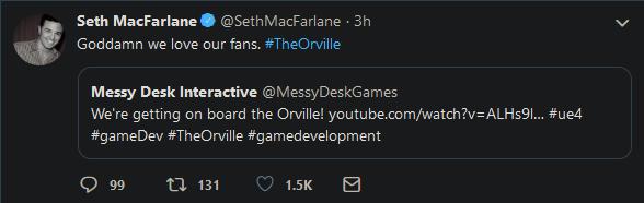 Name:  Screenshot_2019-05-21 Seth MacFarlane ( SethMacFarlane) Twitter.png Views: 294 Size:  16.3 KB