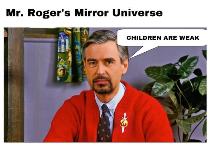 Name:  MR ROGERS MIRROR.jpg Views: 46 Size:  39.8 KB
