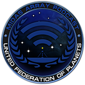 Midas Array Podcast Logo