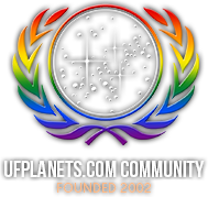 UFPlanets Community - Founded 2002