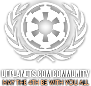 UFPlanets.com Community - Founded 2002
