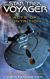 Acts of Contrition Review Cover