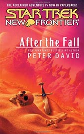 After the Fall Review Cover