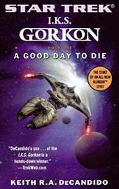 A Good Day to Die Review Cover