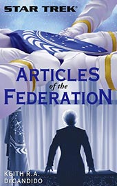 Articles of the Federation Review Cover