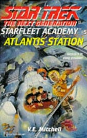 Atlantis Station Review Cover