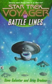 Battle Lines Review Cover