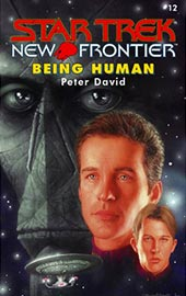 Being Human Review Cover