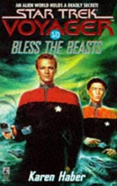 Bless the Beasts Review Cover