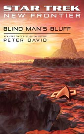 Blind Man's Bluff Review Cover