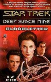 Bloodletter Review Cover