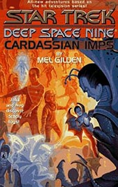 Cardassian Imps Review Cover