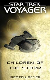 Children of the Storm Review Cover
