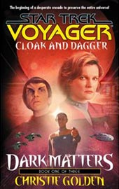 Cloak and Dagger Review Cover