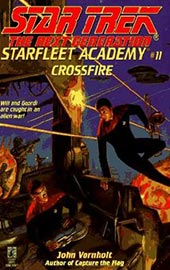 Crossfire Review Cover