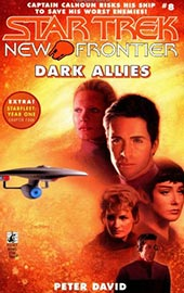 Dark Allies Review Cover