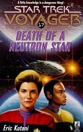 Death of a Neutron Star Review Cover