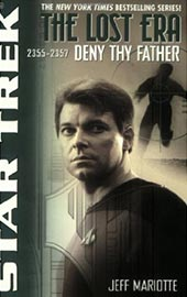 Deny Thy Father Review Cover