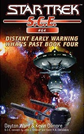 Distant Early Warning Review Cover