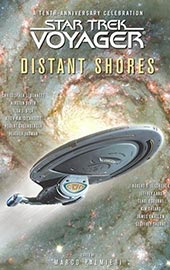 Distant Shores Review Cover