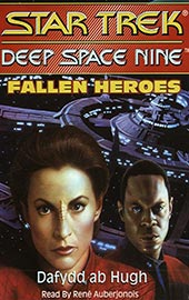Fallen Heroes Review Cover