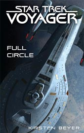 Full Circle Review Cover