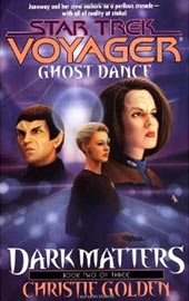 Ghost Dance Review Cover