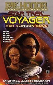 Her Klingon Soul Review Cover