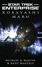 Kobayashi Maru Review Cover