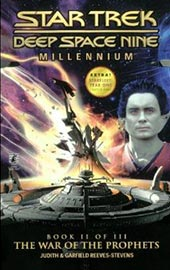Millennium: The War of the Prophets Review Cover
