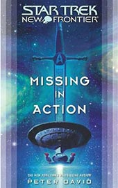 Missing in Action Review Cover