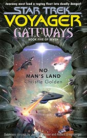 No Man's Land Review Cover