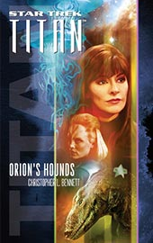 Orion's Hounds Review Cover