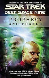 Prophecy and Change Review Cover