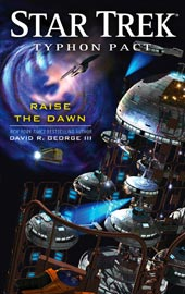 Typhon Pact: Raise the Dawn Review Cover