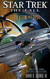 Star Trek: The Fall: Revelation and Dust Review Cover