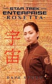 Rosetta Review Cover
