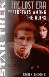 Serpents Among the Ruins Review Cover