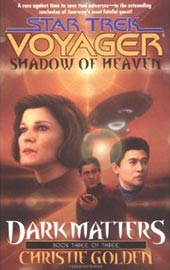 Shadow of Heaven Review Cover