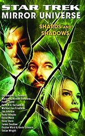 Shards and Shadows Review Cover