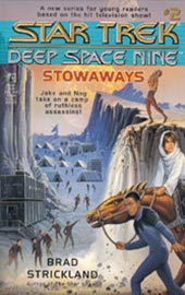 Stowaways Review Cover