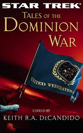 Tales of the Dominion War Review Cover