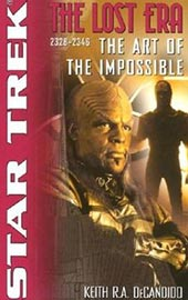 The Art of the Impossible Review Cover