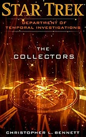 The Collectors Review Cover