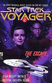 The Escape Review Cover
