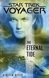 The Eternal Tide Review Cover