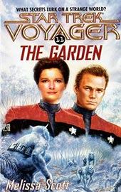 The Garden Review Cover
