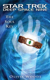 The Soul Key Review Cover