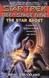 The Star Ghost Review Cover