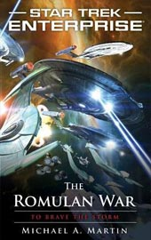 To Brave the Storm Review Cover